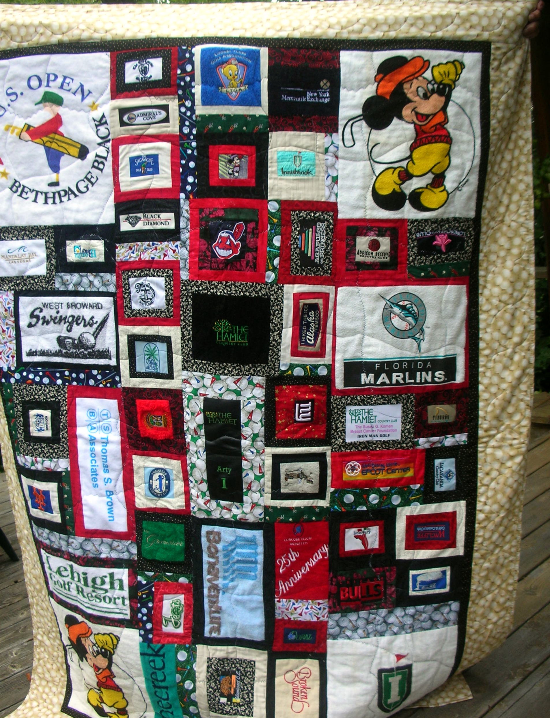 quilts personalized memory quilt gallery com custom king custommade shirt size t